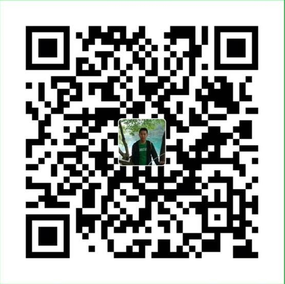 Truman WeChat Pay